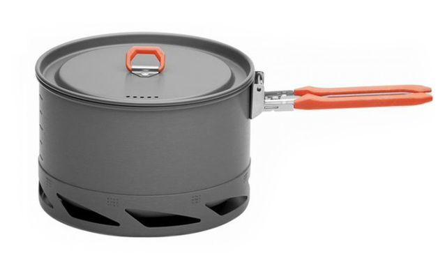 Firemaple Feast K2 Heat Exc