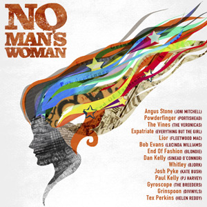 No Man's Woman by Various image