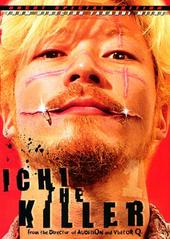 Ichi The Killer on DVD