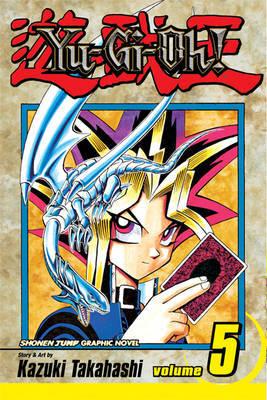 Yu-Gi-Oh!: v. 5 by Kazuki Takahashi image