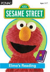 Elmo's Reading for PC