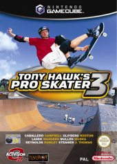 Tony Hawk Pro Skater 3 for GameCube