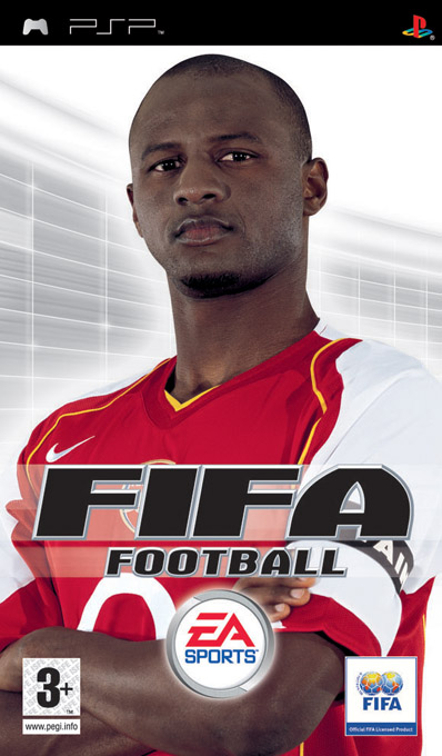 FIFA Soccer for PSP image