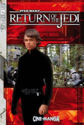 Star Wars: Episode 6 Return of the Jedi by Lucasfilm Ltd