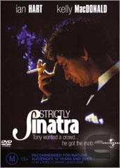 Strictly Sinatra on DVD