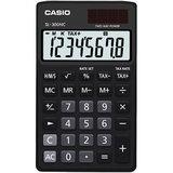 Casio Handheld Calculator - Black