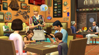 The Sims 4 Bundle Pack 5 (code in box) for PC image