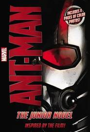 Marvel's Ant-Man by Marvel