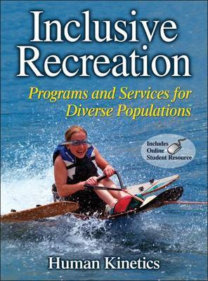 Inclusive Recreation by Human Kinetics image