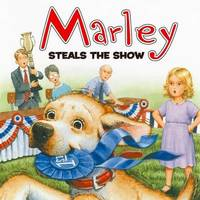 Marley Steals the Show by John Grogan image