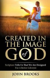 Created in the Image of God by John Brooks image
