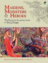 Maidens, Monsters and Heroes image