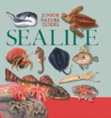 JR NATURE GUIDES SEALIFE