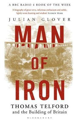 Man of Iron by Julian Glover