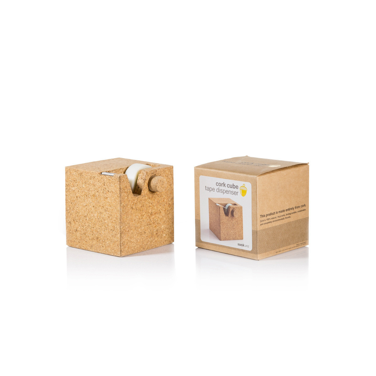 Suck UK: Cork Tape Dispenser image