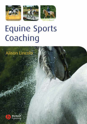 Equine Sports Coaching by Alison Lincoln