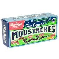 Ridley's Time Capsule Moustache Utopia