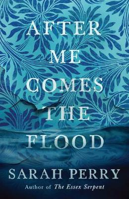 After Me Comes the Flood by Sarah Perry image