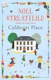 Caldicott Place by Noel Streatfeild image