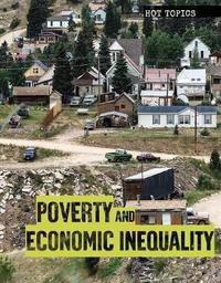 Poverty and Economic Inequality by Meghan Sharif image