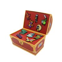 Spyro the Dragon - Pin Badge Set