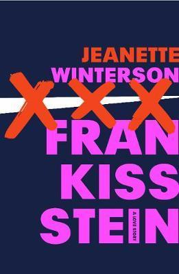 Frankissstein by Jeanette Winterson image