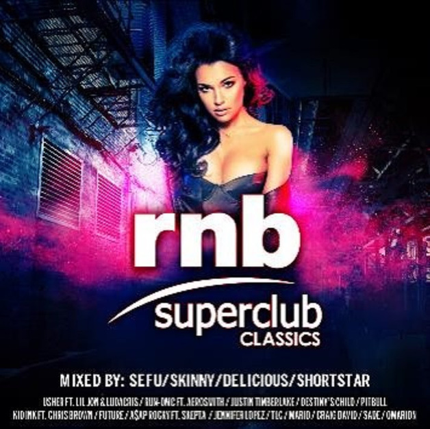 Rnb: Superclub Classics - Volume 2