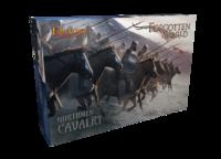 Forgotten World Northmen Cavalry image