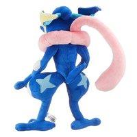 Pokemon: Greninja - Small Plush