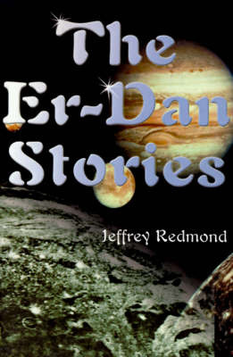 The Er-Dan Stories by Jeffrey Redmond image
