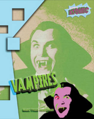 Vampires: Level 2 by Marc Tyler Nobleman image