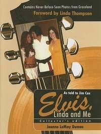 Elvis, Linda & Me by Jeanne Lemay Dumas image