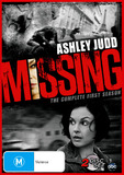 Missing - The Complete 1st Season DVD