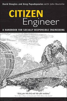 Citizen Engineer by David Douglas