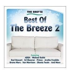 Best Of The Breeze 2 (2CD) by Various