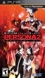 Shin Megami Tensei: Persona 2 Innocent Sin for PSP