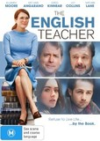 The English Teacher DVD