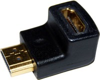 Dynamix HDMI Down Angled Adapter