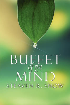 Buffet of the Mind by Steaven R. Snow image