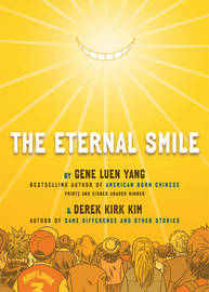 The Eternal Smile by Derek Kirk Kim