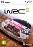 WRC: FIA World Rally Championship 5 for PC Games