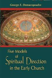 Five Models of Spiritual Direction in the Early Church image