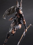 Final Fantasy: Fran Play Arts Kai Figure