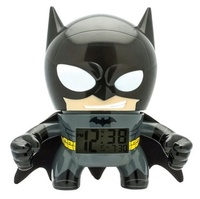 "Batman - 7.5"" Bulb Botz Clock"