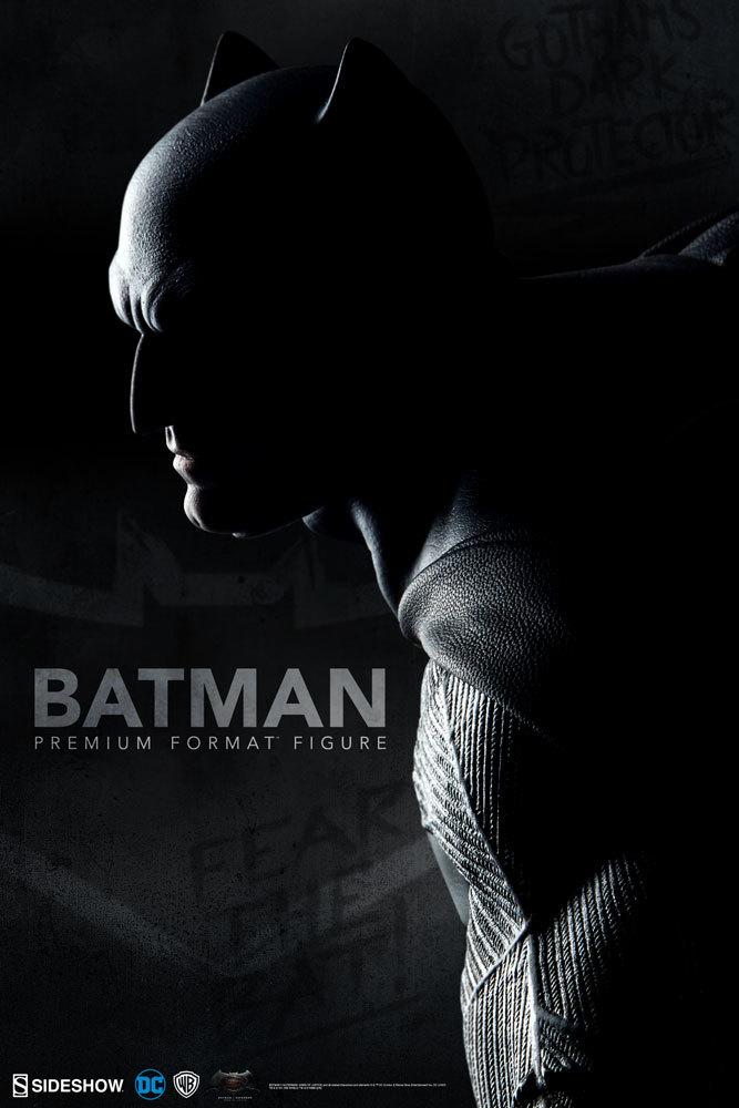 Batman vs Superman - Batman Premium Format Figure image