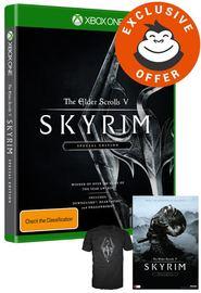 The Elder Scrolls V: Skyrim Special Edition for Xbox One