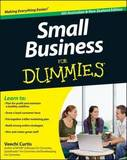 Small Business for Dummies 4E Australian & New Zealand by Veechi Curtis