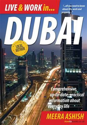 Live and Work In Dubai by Meera Ashish image