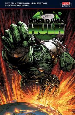 World War Hulk by Greg Pak