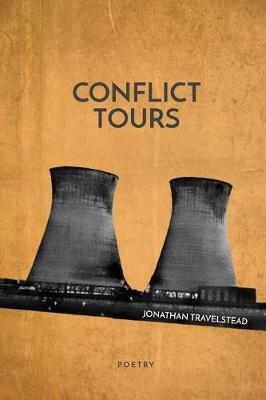 Conflict Tours by Jonathan Travelstead image